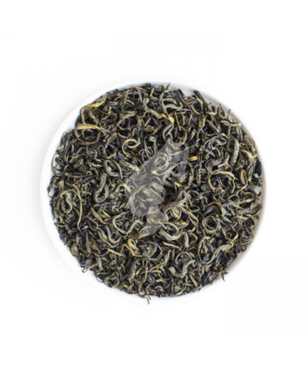 "BERAMĀ TĒJA ""GREEN DRAGON"" 100 G"